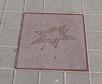 Walk of Fame Star, Daniel Lanois
