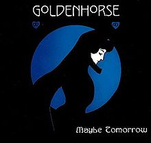 """Maybe Tomorrow"" cover art"
