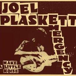 """""""Make A Little Noise"""" album cover"""