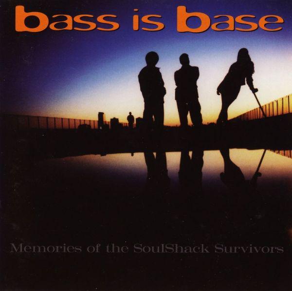"""""""SoulShack Survivors"""" album"""