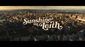 Sunshine On Leith, the movie