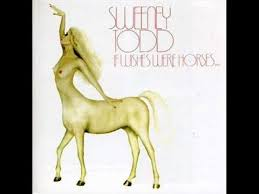 """""""If Wishes Were Horses"""" album cover"""