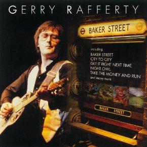 Baker Street album