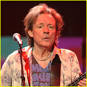 Jack Bruce performing in later years